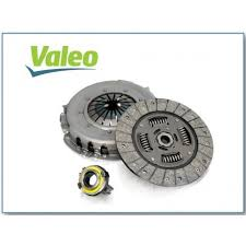 VALEO,KIT FRIZIONE FORD ESCORT/ORION III 1.6 RS,801023