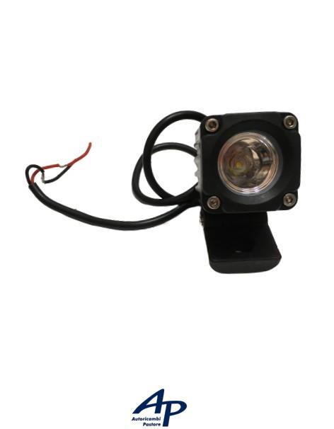 LAMPA FARETTO A LED 72338