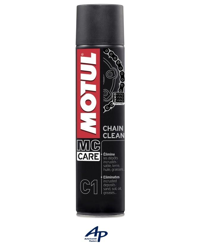 MOTUL C1 CHAIN CLEAN 400ML 102980